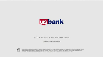 U.S. Bank TV Spot, 'The Deck' - Thumbnail 10