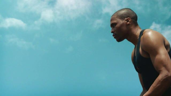 Air Jordan XXXI TV Spot, 'Runway' Featuring Russell Westbrook