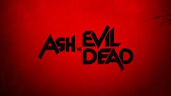Ash vs Evil Dead: The Complete First Season Home Entertainment TV Spot - Thumbnail 4