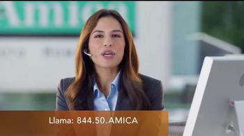 Amica Mutual Insurance Company TV Spot, 'Para la familia' [Spanish] - Thumbnail 10