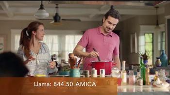 Amica Mutual Insurance Company TV Spot, 'Para la familia' [Spanish] - Thumbnail 4