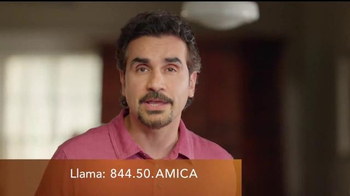 Amica Mutual Insurance Company TV Spot, 'Para la familia' [Spanish] - Thumbnail 5