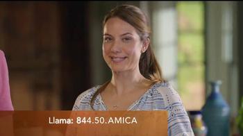 Amica Mutual Insurance Company TV Spot, 'Para la familia' [Spanish] - Thumbnail 6