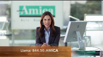 Amica Mutual Insurance Company TV Spot, 'Para la familia' [Spanish] - Thumbnail 7