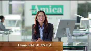 Amica Mutual Insurance Company TV Spot, 'Para la familia' [Spanish] - Thumbnail 8