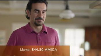 Amica Mutual Insurance Company TV Spot, 'Para la familia' [Spanish] - Thumbnail 9