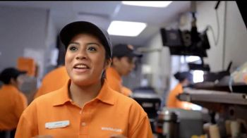 Whataburger TV Spot, 'Todos' [Spanish]