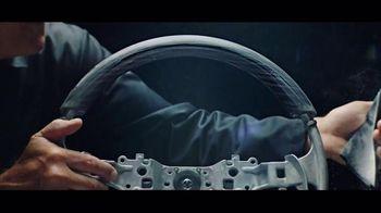 Lexus Golden Opportunity Sales Event TV Spot, 'Hands: Customer Cash'