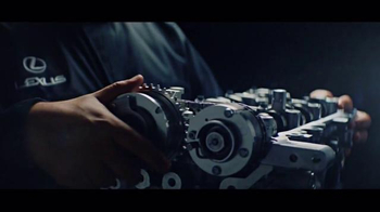 Lexus Golden Opportunity Sales Event TV Spot, 'Hands: Customer Cash' - Thumbnail 2