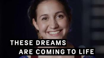 Taco Bell Live Mas Scholarship TV Spot, 'MTV Video Music Awards: Dreams' - Thumbnail 8