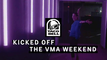 Taco Bell Live Mas Scholarship TV Spot, 'MTV Video Music Awards: Dreams' - Thumbnail 2
