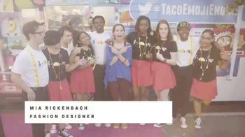 Taco Bell Live Mas Scholarship TV Spot, 'MTV Video Music Awards: Dreams' - Thumbnail 7