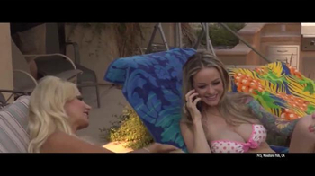 1-800-PHONE-SEXY TV Spot, 'Summer Heat' - Thumbnail 1