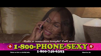 1-800-PHONE-SEXY TV Spot, 'What Does Sexy Mean to You?' - Thumbnail 10