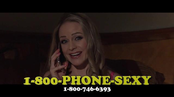 1-800-PHONE-SEXY TV Spot, 'That Time of Night' - Thumbnail 8