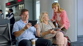 DIRECTV App TV Spot, 'Flight Delay' - Thumbnail 2
