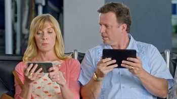 DIRECTV App TV Spot, 'Flight Delay' - Thumbnail 6