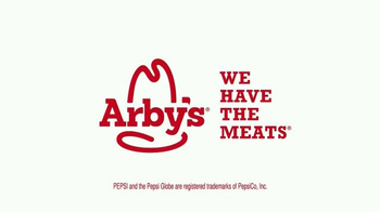 Arby's Buttermilk Chicken Sandwiches TV Spot, 'Let Themselves Go' - Thumbnail 9