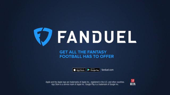 FanDuel TV Spot, 'Definition Lift' Featuring Pooch Hall - Thumbnail 7