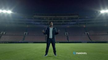FanDuel TV Spot, 'Definition Lift' Featuring Pooch Hall - Thumbnail 1