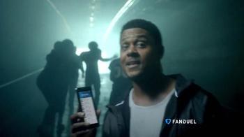 FanDuel TV Spot, 'Definition Lift' Featuring Pooch Hall - Thumbnail 2