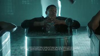 FanDuel TV Spot, 'Definition Lift' Featuring Pooch Hall - Thumbnail 3