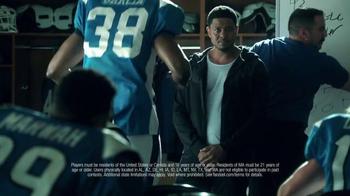 FanDuel TV Spot, 'Definition Lift' Featuring Pooch Hall - Thumbnail 4