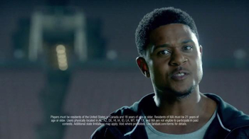 FanDuel TV Spot, 'Definition Lift' Featuring Pooch Hall - Thumbnail 5