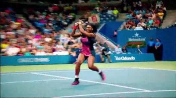 Tennis Channel TV Spot, 'Racquet Bracket: US Open' - Thumbnail 2