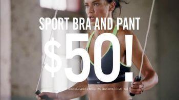 Victoria Sport TV Spot, 'Get Sporty' - Thumbnail 8