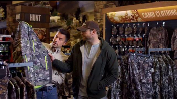 Cabela's Fall Great Outdoor Days Sale TV Spot, 'Boots' - Thumbnail 3
