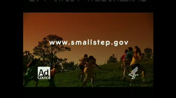 U.S. Department of Health and Human Services TV Spot, 'A jugar' [Spanish] - Thumbnail 6