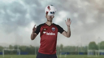 Advocare Rehydrate TV Spot, 'Preparation' Featuring Dom Dwyer, Ethan Finlay - 265 commercial airings