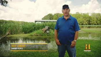 American Red Cross TV Spot, 'History Channel: Louisiana Floods' - Thumbnail 1