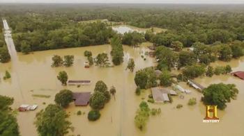 American Red Cross TV Spot, 'History Channel: Louisiana Floods' - Thumbnail 3