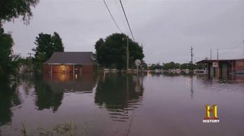 American Red Cross TV Spot, 'History Channel: Louisiana Floods' - Thumbnail 5