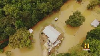 American Red Cross TV Spot, 'History Channel: Louisiana Floods' - Thumbnail 6