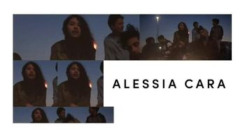 The Sound Drop TV Spot, 'Inspiration & Empowerment' Featuring Alessia Cara - 25 commercial airings