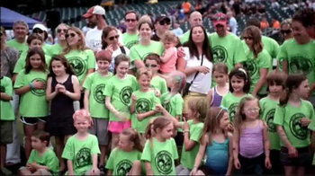2016 JDRF One Walk TV Spot, 'Type'