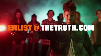 Truth TV Spot, 'Smoking Gap' Song by Diplo - Thumbnail 9