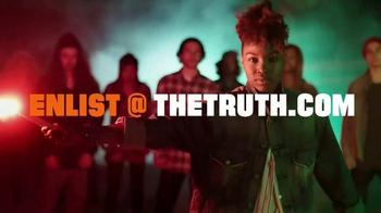 Truth TV Spot, 'Smoking Gap' Song by Diplo - Thumbnail 9