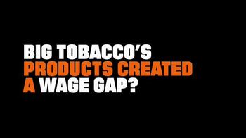Truth TV Spot, 'Smoking Gap' Song by Diplo - Thumbnail 2