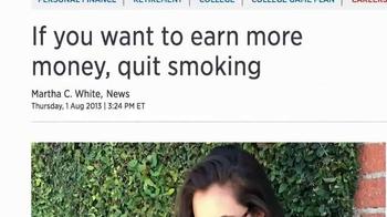 Smoking Gap thumbnail