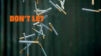 Truth TV Spot, 'Smoking Gap' Song by Diplo - Thumbnail 6