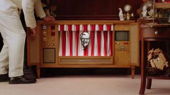 KFC Chicken Littles TV Spot, 'Hello There' - Thumbnail 1