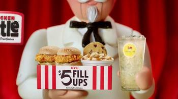 KFC Chicken Littles TV Spot, 'Hello There' - Thumbnail 10