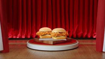 KFC Chicken Littles TV Spot, 'Hello There' - Thumbnail 7