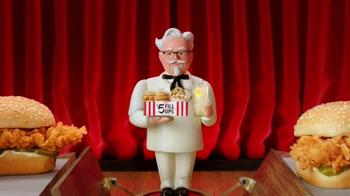 KFC Chicken Littles TV Spot, 'Hello There' - Thumbnail 8