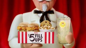 KFC Chicken Littles TV Spot, 'Hello There' - Thumbnail 9
