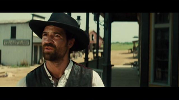 The Magnificent Seven - Alternate Trailer 4